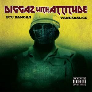 """Stu Bangas & Vanderslice f. Ill Bill & Slaine - """"The Realest"""""""