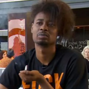 """Danny Brown - """"WitIt"""""""