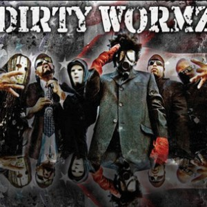 Dirty Wormz f. Tech N9ne & Krizz Kaliko - God Of War