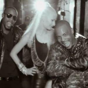 DJ Premier, T.I., B.o.B., Trae Tha Truth, Iggy Azalea & Chip - BET Hip Hop Awards Cypher