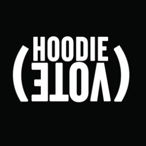Jasiri X & Others In Hip Hop Show Their Support For The Grass Roots Movement, Hoodie Vote