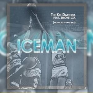 The Kid Daytona f. Smoke DZA - Ice Man