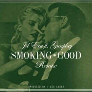 JD Era f. Gunplay - Smoking Good Remix