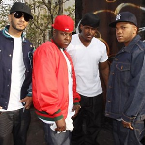 Swizz Beatz And DJ Khaled To Executive Produce New L.O.X. Album