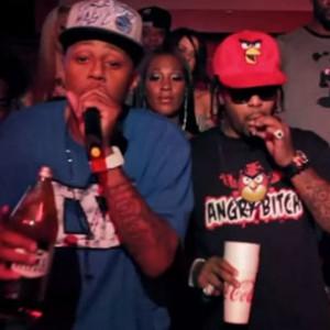 """Lil Flip & D-Rich - """"40 Oz. & Lean"""""""
