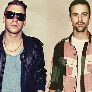 "Macklemore & Ryan Lewis ""The Heist"" Album Stream"