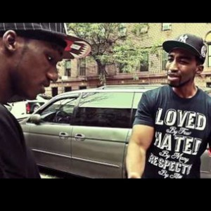 "Mysonne & Hopsin - ""The Real Mind Of Mysonne"""