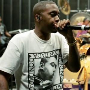 Nas Recalls His Earliest Musical Influences