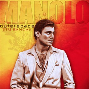 Outerspace - Manolo