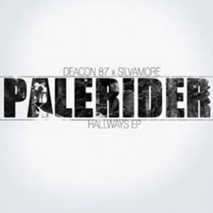 "Pale Rider - ""Moroccan Hash"""