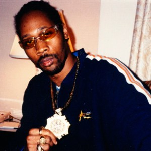 """RZA To Adapt Comic Book """"Happy!"""" For The Big Screen"""