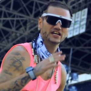 "Riff Raff f. DollaBillGates - ""Rap Game Sleepless In Seattle"""