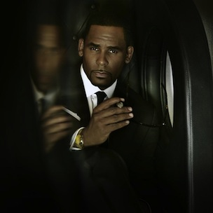 "R. Kelly Says ""Trapped In The Closet"" Is Forever, Promises About 100 More Chapters"