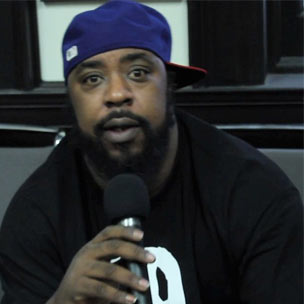 Sean Price To Guest-Edit HipHopDX The Week Of October 29, 2012