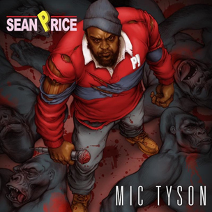 "Sean Price ""Mic Tyson"" Tracklist, Cover Art & Production Credits"