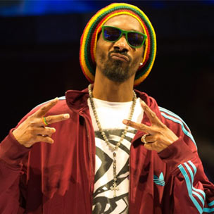 Snoop Dogg Starts Monster Energy Partnership With Car Giveaway