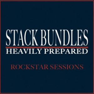 Stack Bundles - Heavily Prepared