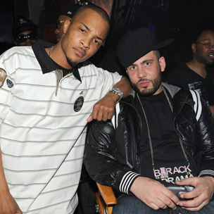 DJ Drama Calls On T.I. To End Feud Between Rick Ross & Young Jeezy