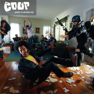 The Coup f. Das Racist & Killer Mike - WAVIP