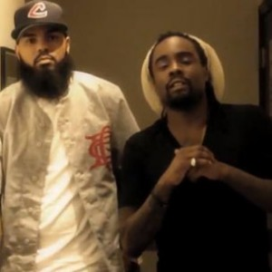 "Wale & Stalley - ""Every Word Great"""