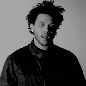 "The Weeknd - ""Wicked Games"""