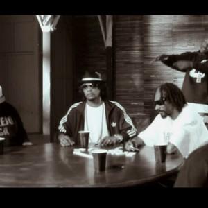 Xzibit, YG, Kurupt, E-40, DJ Quik, Kendrick Lamar & Snoop Dogg - BET Hip Hop Awards 2012 West Coast Cypher