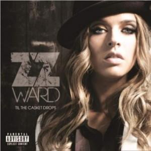 ZZ Ward f. Kendrick Lamar - Cryin' Wolf
