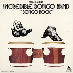 "Documentary Film On The Incredible Bongo Band & ""Apache"" In Production"