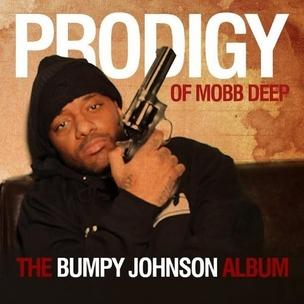 Prodigy - The Bumpy Johnson Album