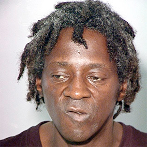Flavor Flav Released On Bail, Facing Up To Six Years In Prison