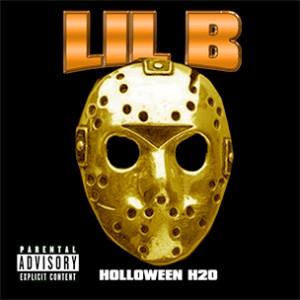 "Lil B ""Halloween H2O"" Mixtape Download & Stream"