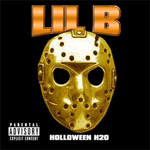 "Lil B ""Halloween H2O"" Mixtape Download & Stream"
