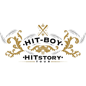"Hit-Boy Announces ""HITStory"" Tour"