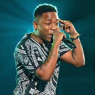 Kendrick Lamar, Dr. Dre & Andre 3000 Hit The Studio