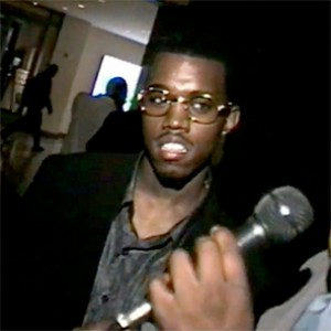 Kanye West & Mase Appear In Footage From Jermaine Dupri's 1998 Birthday Party