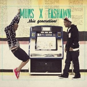Murs and Fashawn - This Generation