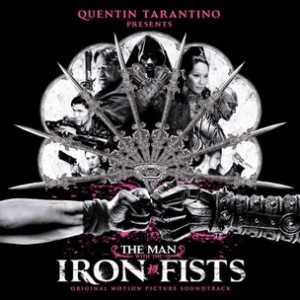 The Man With The Iron Fists Giveaway