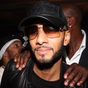 Swizz Beatz, Nicki Minaj & Ludacris Perform At 2012 American Music Awards