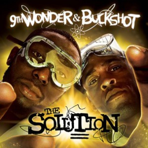 9th Wonder & Buckshot - Crazy