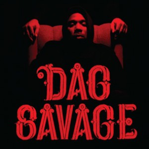 Dag Savage (Johaz & Exile) f. Gonjasufi, Blame & Turtle - Open Minds