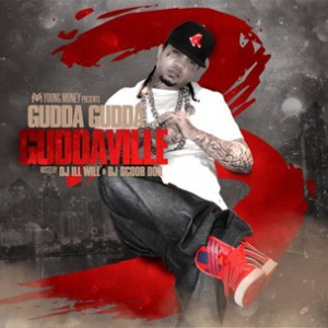 Gudda Gudda f. Crooked I, Ace Hood & Trae Tha Truth - Enemies