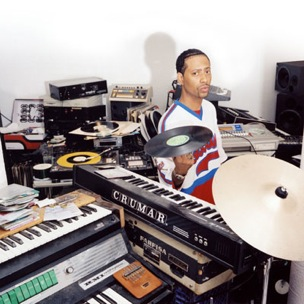 "Madlib To Score ""Our Vinyl Weighs A Ton (This Is Stones Throw Records)"" Documentary"