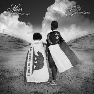 Murs & 9th Wonder - Tale of Two Cities