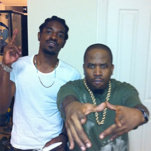 Big Boi Won't Answer More Outkast Questions, Says There's No Beef With Andre 3000