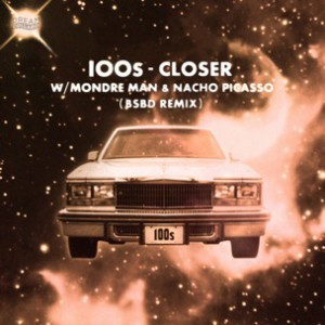 100s f. Mondre Man (Main Attrakionz) & Nacho Picasso - Closer Remix [Prod. Blue Sky Black Death]