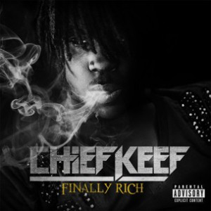 Chief Keef - Finally Rich Album Snippets