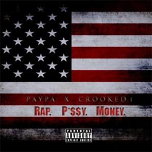 Paypa f. Crooked I - RPM
