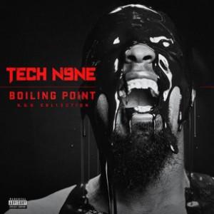 Tech N9ne f. Krizz Kaliko & Eric Boone - Alone