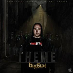 Bigstat - Theme